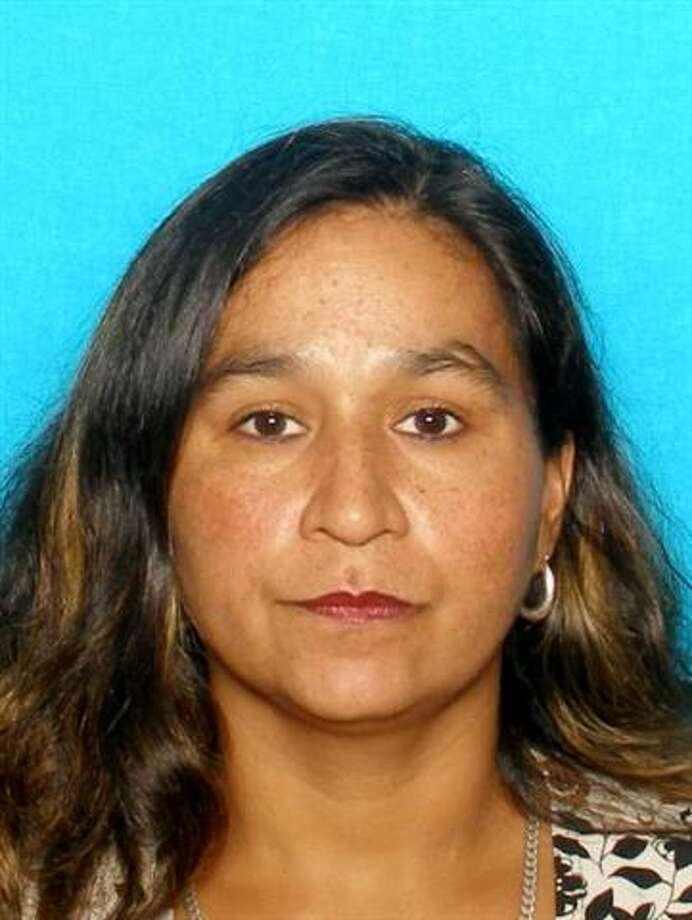 Fabiana Ortiz Rincon, 37, was stabbed to death in a shed behind her East Side home Sunday morning. San Antonio police suspect her husband, a 28-year-old from Acupulco, Mexico, in connection with her death. Courtesy photo.