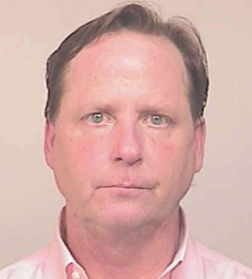 Bradley Jack, an owner of the most expensive residential property in Fairfield, was charged Friday with second-degree forgery and forgery of a prescription after police said he tried to illegally obtain Oxycontin and Ritalin pills. Photo: Contributed Photo / Fairfield Citizen contributed