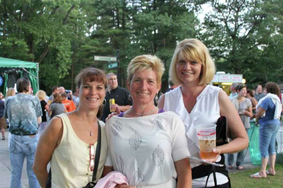 Were you seen at Peter Gabriel at SPAC 2011 Photo: Molly Eadie