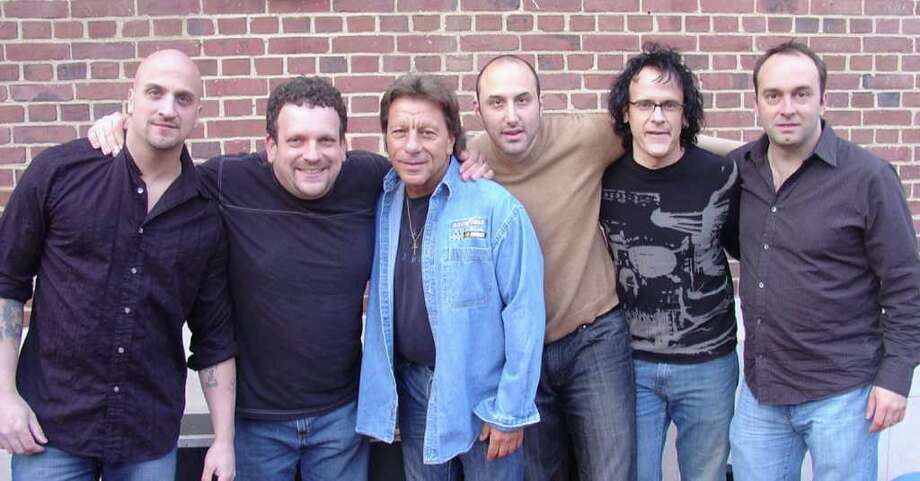 Billy Joel cover band Big Shot will come to Norwalk Sunday to help celebrate the Fourth of July. Photo: Contributed Photo / Norwalk Citizen