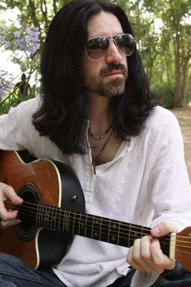 Pablo EspantapajarosSaturday, May 3 at noonBB&T Heart of Texas Stage Photo: Bill Olive / freelance