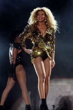 18 (Tie) -  Beyonce   ($35 million) Photo: Matt Cardy, Getty Images / 2011 Getty Images