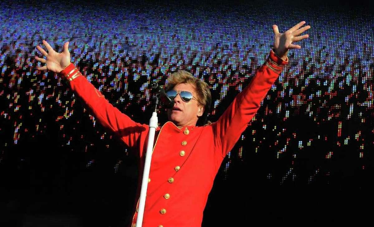 2 - Jon Bon Jovi ($125 million)