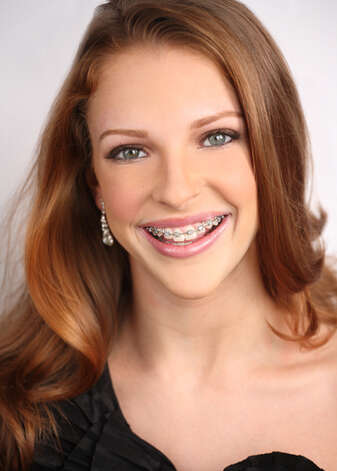 Miss Teen Texas 2011