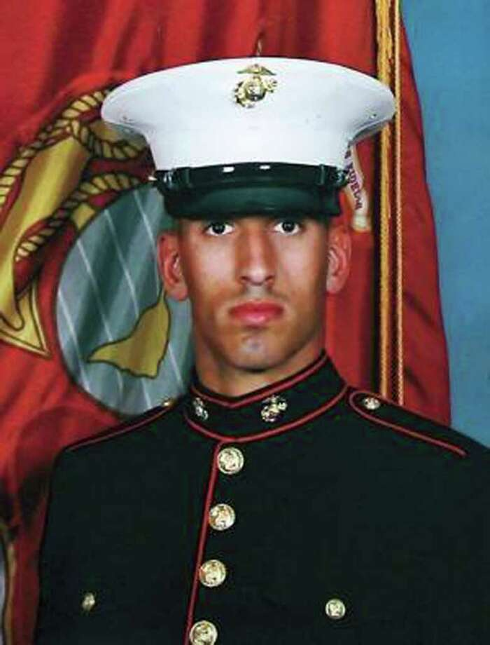 Lance Cpl. John F. Farias, 20, of New Braunfels, Texas, died June 28 while conducting combat operations in Helmand province, Afghanistan. He was assigned to 1st Battalion, 5th Marine Regiment, 1st Marine Division, I Marine Expeditionary Force, Camp Pendleton, Calif. Photo: Courtesy Photo