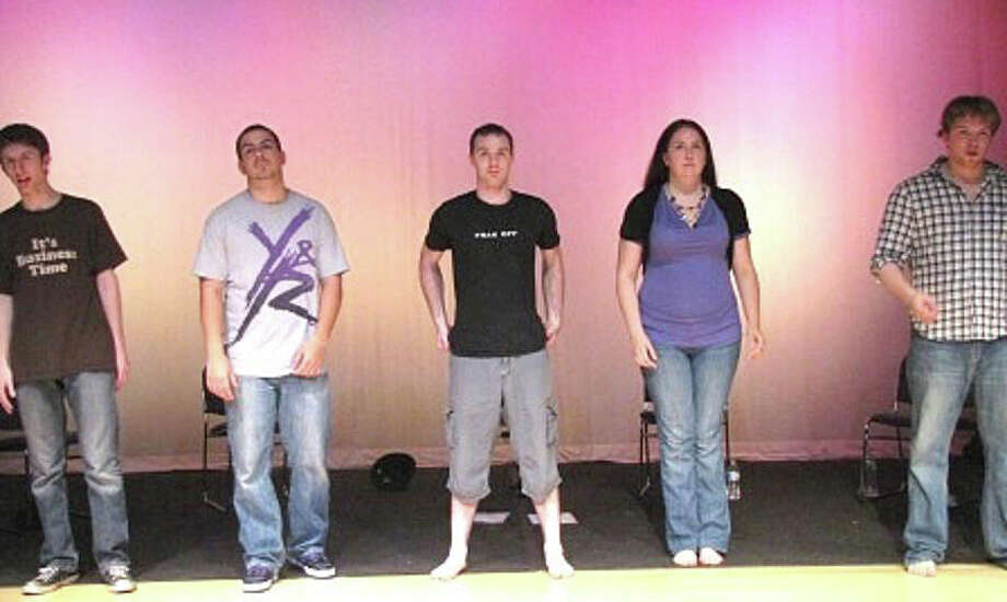 Improv Troupe TUG return to Darien. Photo: Contributed Photo / Darien News