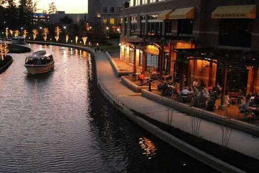 The Goose's AcreWhere: 21 Waterway Ave #140 in The WoodlandsPhone: (281) 466-1502Website: thegoosesacre.com Photo: David Hopper, Freelance / Freelance