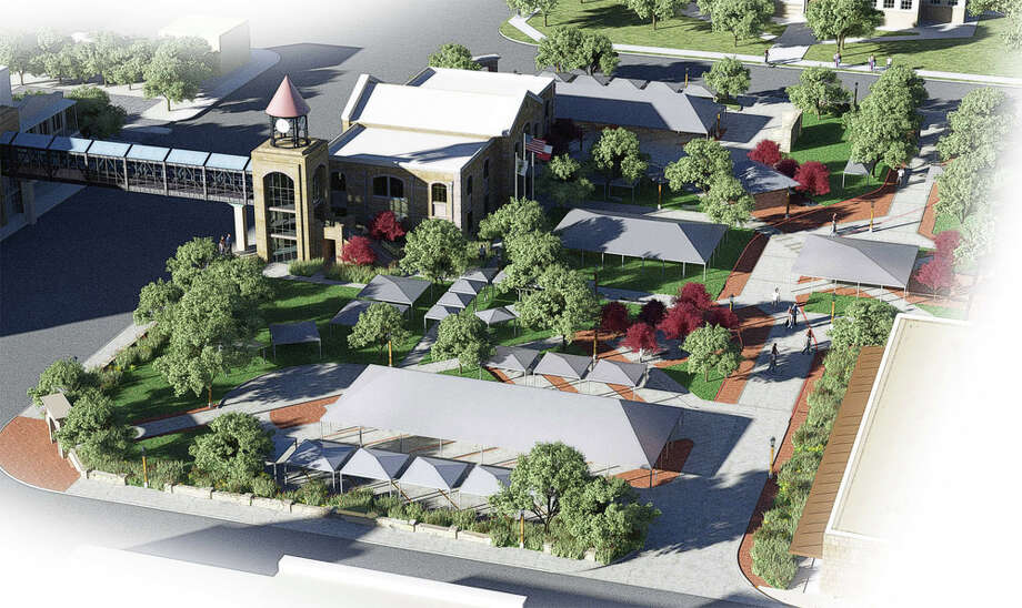 Kerrville project a welcome challenge for architect san
