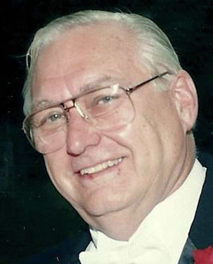 Dr. Richard Frederick Riehl Photo: Contributed Photo / Fairfield Citizen contributed