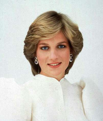 Diana, Princess of Wales, is seen in this portrait by Lord Snowdon taken in July 1982.  (AP Photo/) Photo: LORD SNOWDON, HO