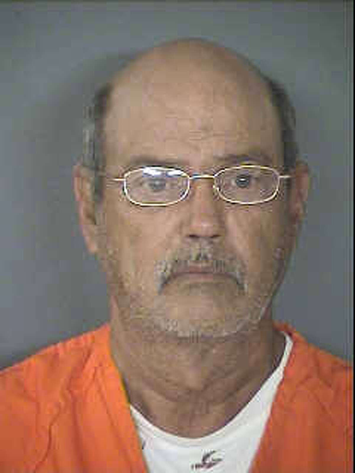 Jesus Lopez, 61, has been charged with money laundering. An arrest warrant affidavit states he conned six people into believing he could fix their immigration status.