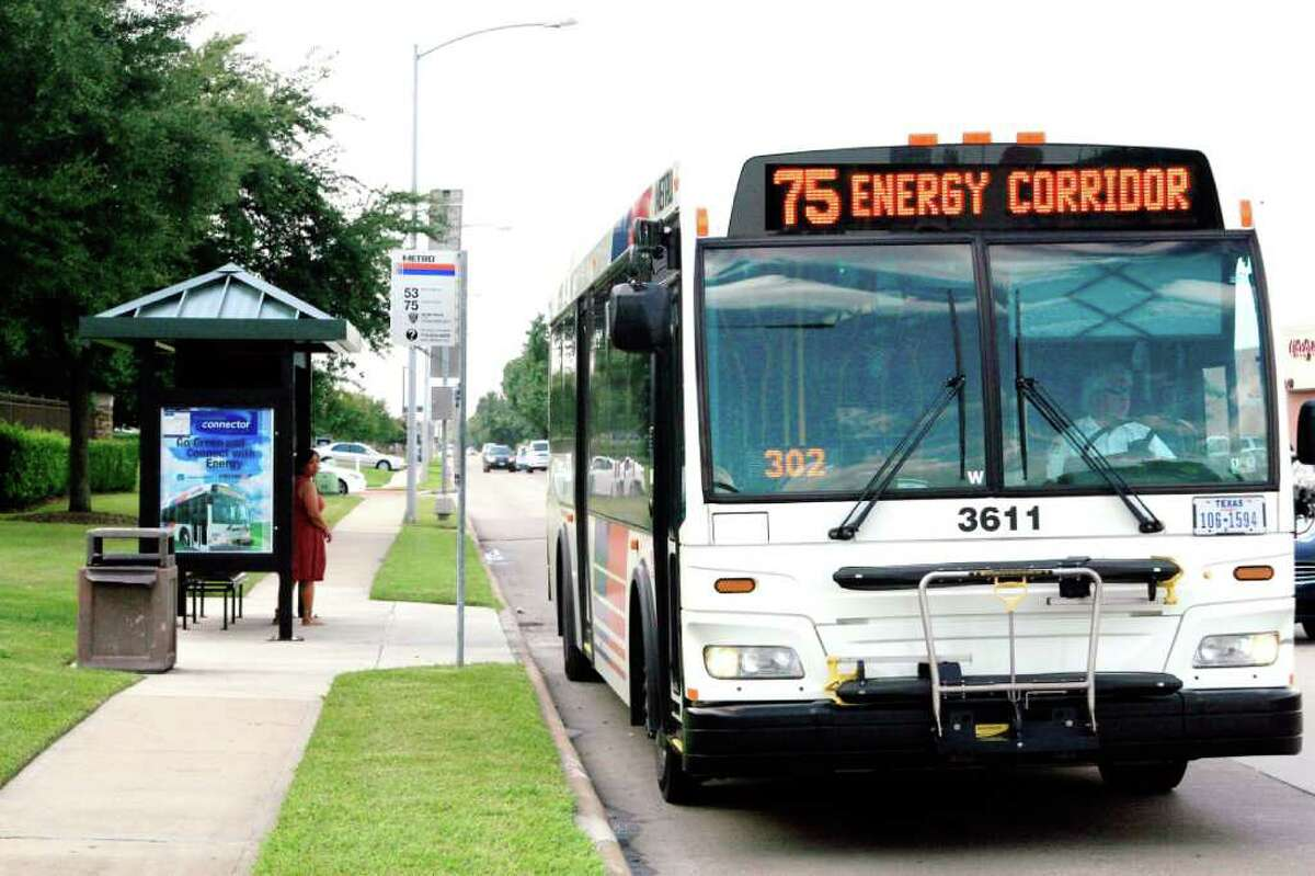 Metropolitan Transit Authority legislation that residents will vote on in November will allow the agency to pay down debt and address issues of decreasing bus ridership.