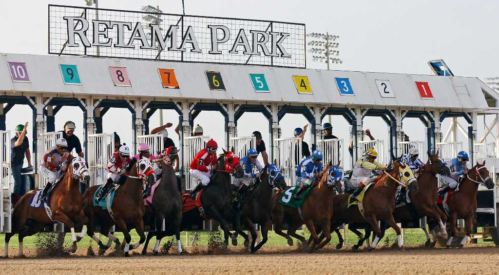retama nears deal to keep racing