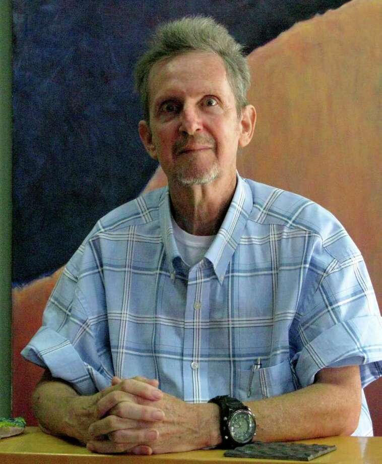 Ronald Ayers, a tenured UTSA professor fired for allegedly accessing pornography on his work computer, is suing the school for wrongful termination. Photo: BILLY CALZADA, BILLY CALZADA / Gcalzada@express-news.net / gcalzada@express-news.net