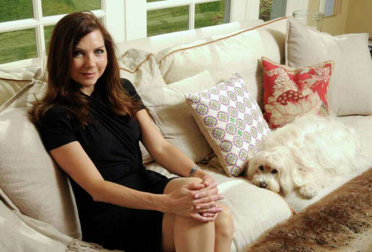 Architect/designer Lauren Rottet's firm has won two top honors in Interior Design's annual awards.