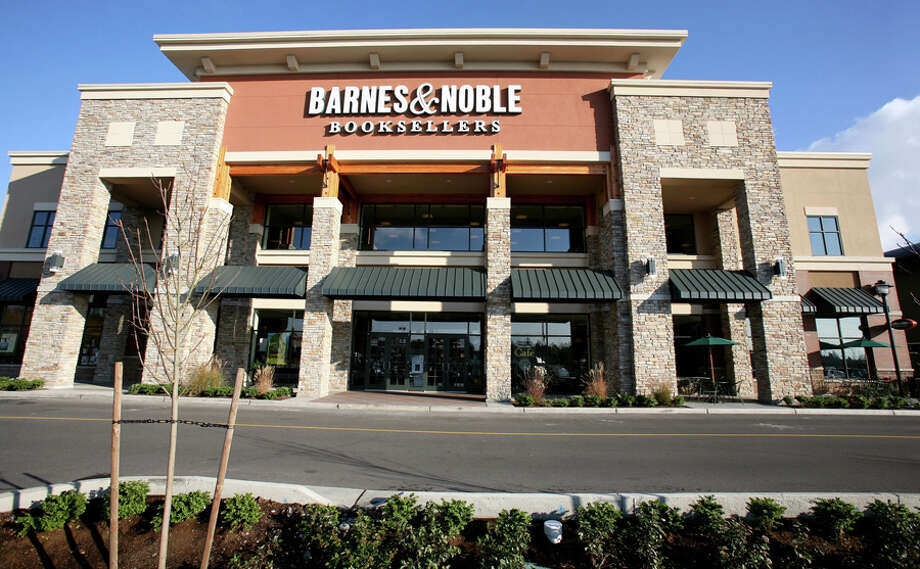 The Barnes and Nobles at Northgate Mall, Nov. 20, 2007. Photo: Seattlepi.com File