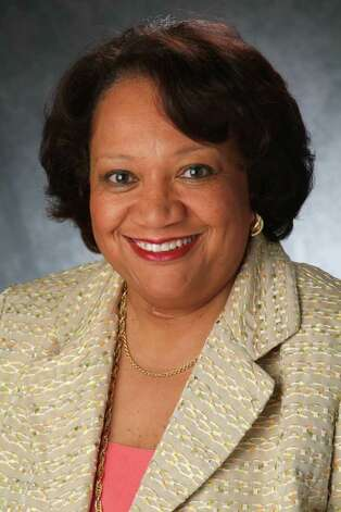 Juanita James will helm the Norwalk-based Fairfield County Community Foundation. Photo: Contributed Photo