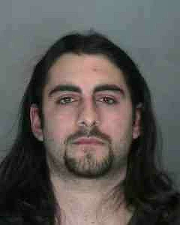Joseph Michael Campon (Schenectady Police Department)