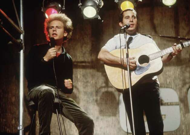 "Democratic nominee Sen. George McGovern used Simon and Garfunkel's ""Bridge Over Troubled Waters"" for his 1972 campaign. Photo: Hulton Archive, Getty Images / Hulton Archive"