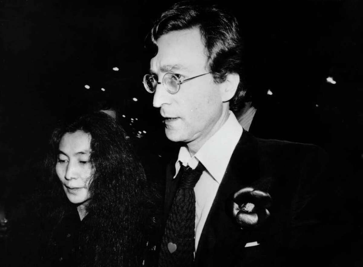 Another big recent revelation came from John Lennon's former personal assistant, who claimed that the former Beatle was a closet Ronald Reagan supporter in 1980.