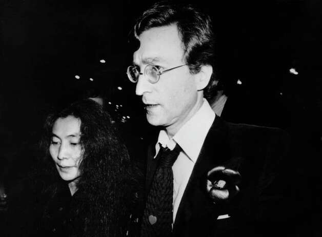 Another big recent revelation came from John Lennon's former personal assistant, who claimed that the former Beatle was a closet Ronald Reagan supporter in 1980. Photo: Keystone, Getty Images / 2007 Getty Images