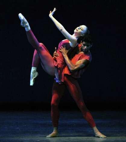 New York City Ballet: Glass Pieces, Tarantella, Plainspoken, Stars