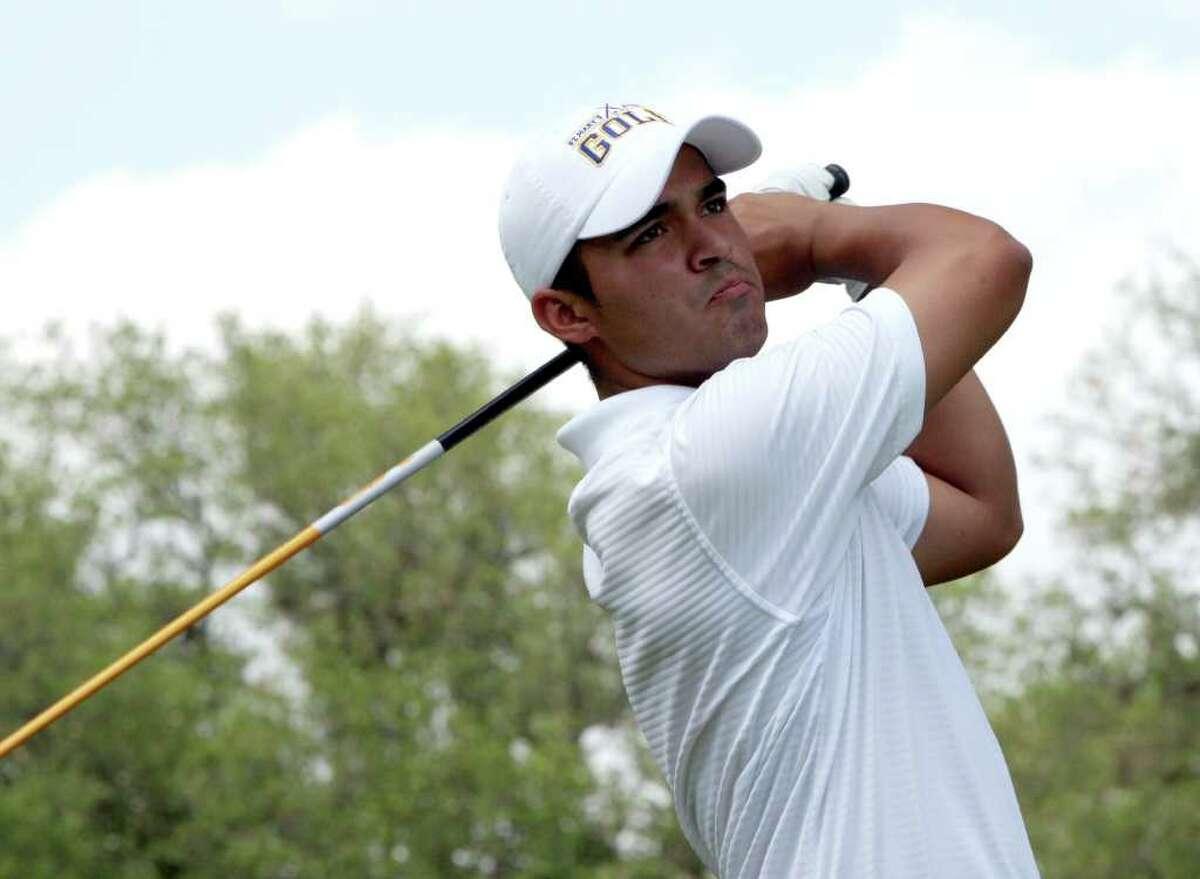 Matt Vela is fourth on Adams Golf Pro Tour Series money list.