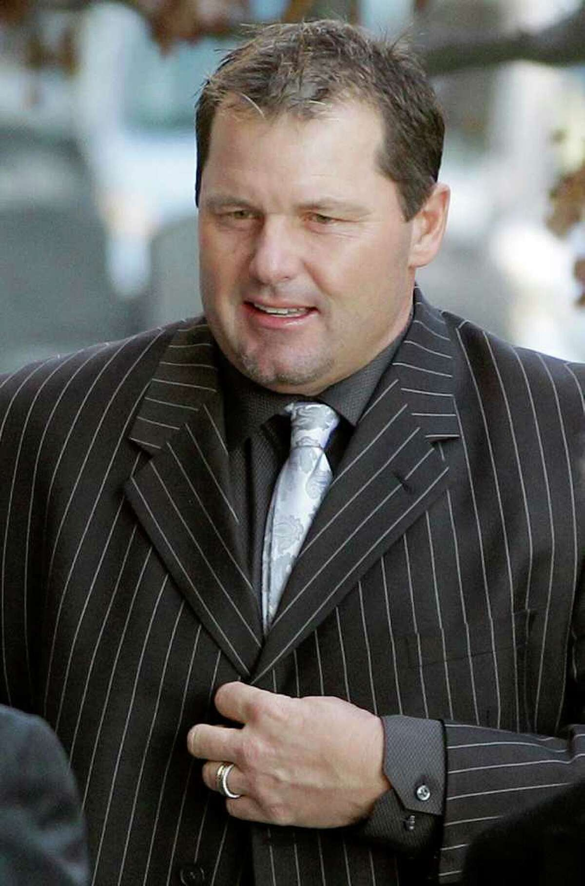 Associated Press writer Nedra Pickler takes a look at some of the principal people expected to be involved in former major-league pitcher Roger Clemens' trial, scheduled to begin today, on charges he lied about using steroids and human growth hormone: ROGER CLEMENS: The standout pitcher maintains he never used performance-enhancing drugs during a 23-season career that ended with ended with 354 wins, 4,672 strikeouts and a record seven Cy Young Awards. But prosecutors say he is lying and broke the law when he made his denials under oath before a congressional committee.