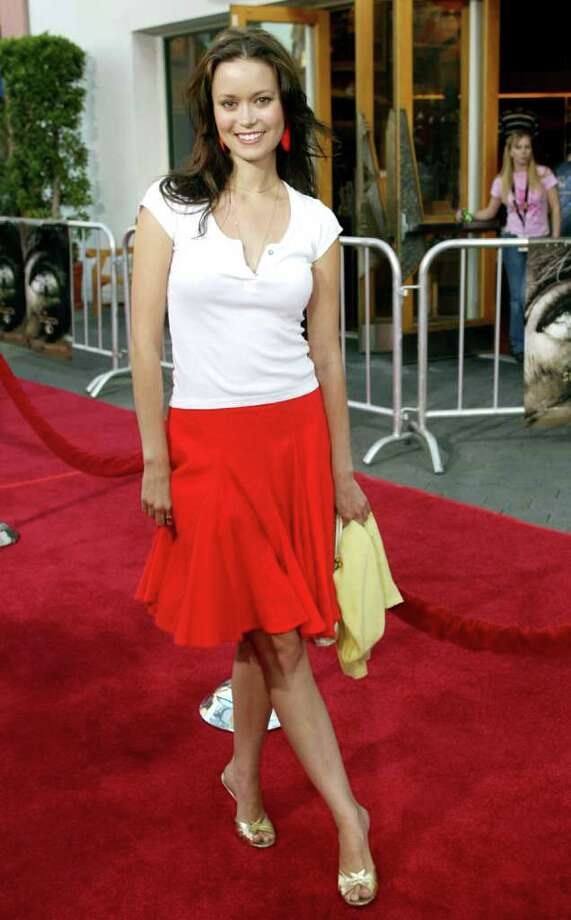 "UNIVERSAL CITY, CA - AUGUST 02:  Actress Summer Glau arrives at the premiere of ""Skeleton Key"" at Universal Studios Cinema at Universal City Walk on August 2, 2005 in Universal City, California. Photo: Frederick M. Brown, Getty Images / 2005 Getty Images"