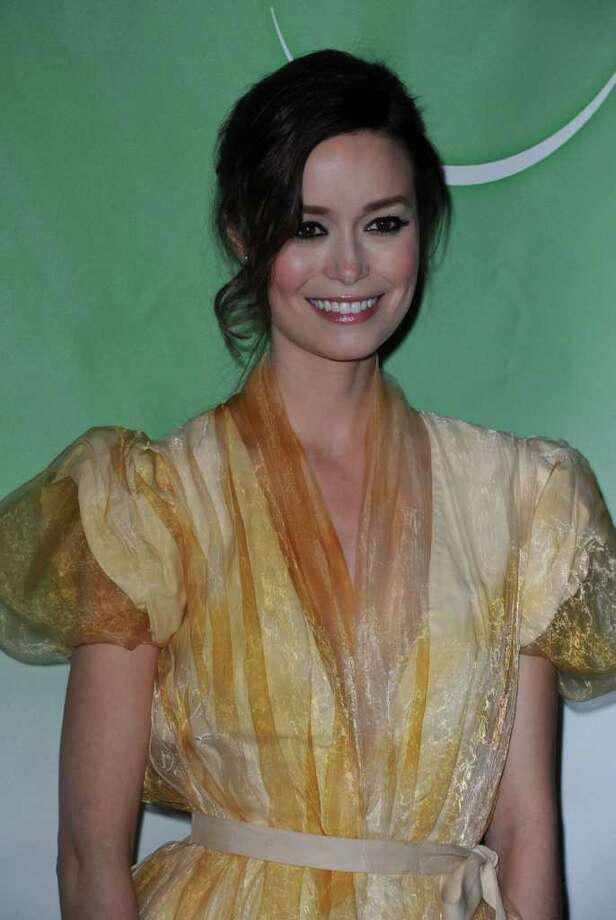 PASADENA, CA - JANUARY 13:  Actress Summer Glau arrives at the NBC Universal 2011 Winter TCA Press Tour All-Star Party at the Langham Huntington Hotel on January 13, 2011 in Pasadena, California.  (Photo by Frazer Harrison/Getty Images) *** Local Caption *** Summer Glau Photo: Frazer Harrison, Getty Images / 2011 Getty Images