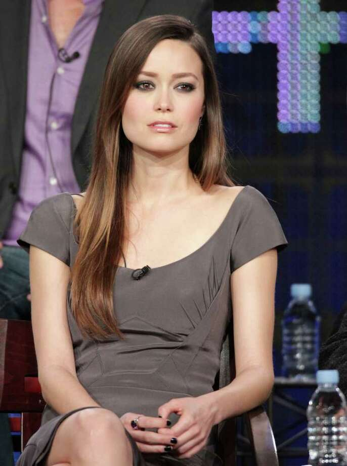 "PASADENA, CA - JANUARY 13:  Actress Summer Glau speaks during ""The Cape"" panel during the NBC Universal portion of the 2011 Winter TCA press tour held at the Langham Hotel on January 13, 2011 in Pasadena, California.  (Photo by Frederick M. Brown/Getty Images) *** Local Caption *** Summer Glau Photo: Frederick M. Brown, Getty Images / 2011 Getty Images"