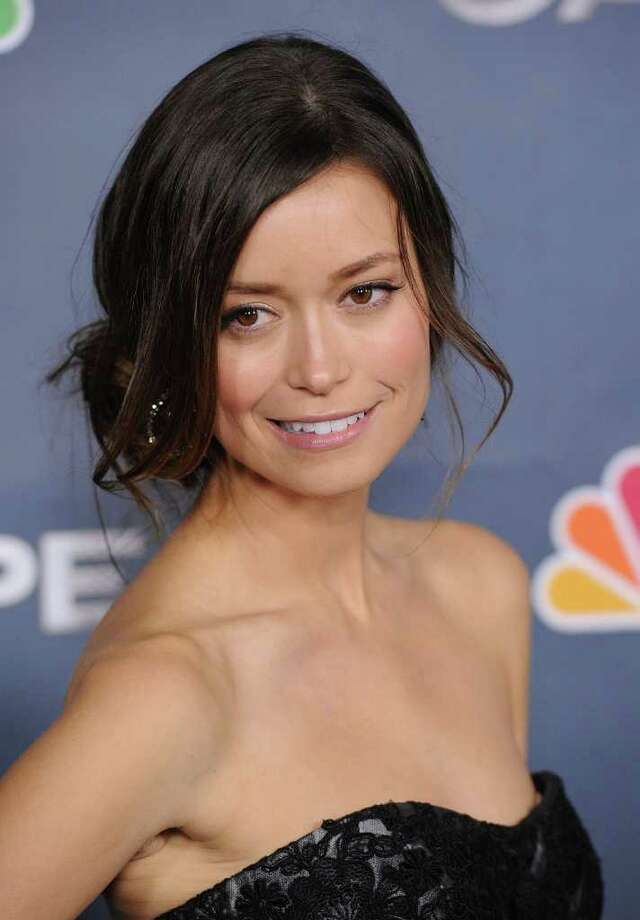 "HOLLYWOOD, CA - JANUARY 04:  Actress Summer Glau arrives at the premiere of NBC's ""The Cape"" on January 4, 2011 in Hollywood, California.  (Photo by Jason Merritt/Getty Images) *** Local Caption *** Summer Glau Photo: Jason Merritt, Getty Images / 2011 Getty Images"