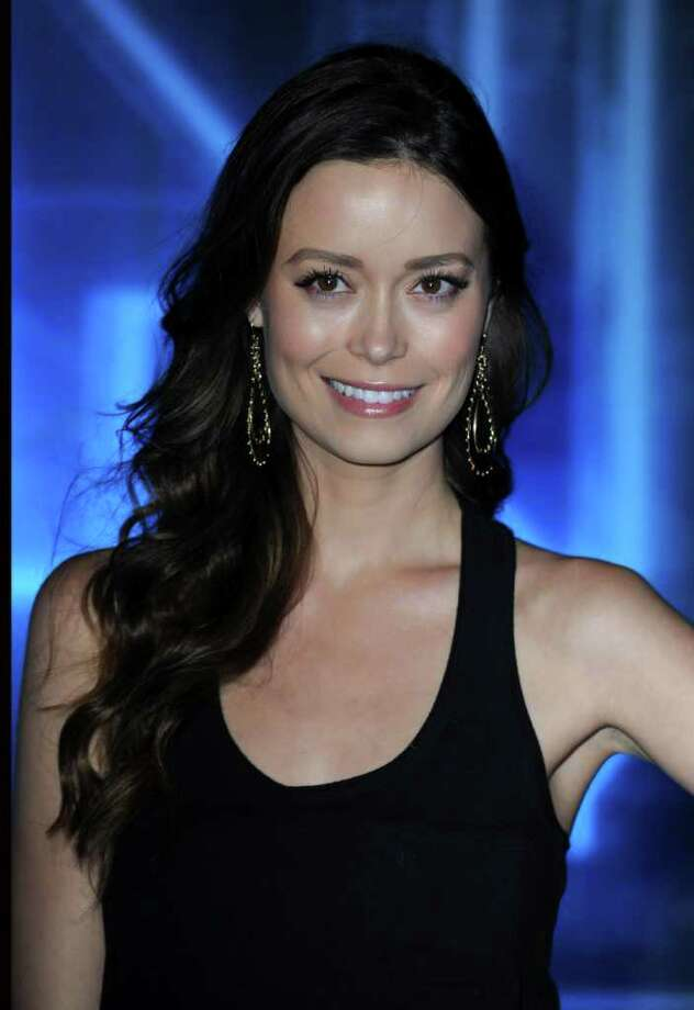 LOS ANGELES, CA - DECEMBER 11:  Actress Summer Glau arrives at Walt Disney's 'TRON: Legacy' World Premiere held at the El Capitan Theatre on December 11, 2010 in Los Angeles, California.  (Photo by Frazer Harrison/Getty Images) *** Local Caption *** Summer Glau Photo: Frazer Harrison, Getty Images / 2010 Getty Images