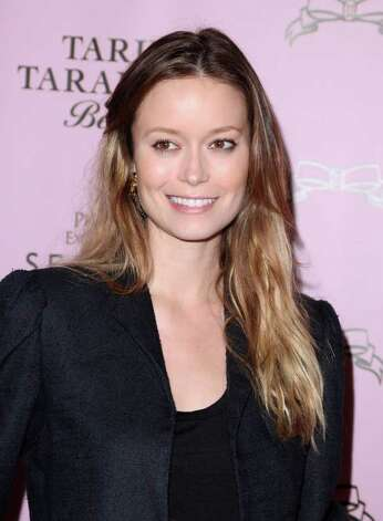 HOLLYWOOD - FEBRUARY 24:  Actress Summer Glau attends the launch of Tarina Tarantino's new cosmetics collection 'Tarina Tarantino Beauty' presented exclusively at Sephora on February 24, 2010 in Hollywood, California.  (Photo by Angela Weiss/Getty Images) *** Local Caption *** Summer Glau Photo: Angela Weiss, Getty Images / 2010 Getty Images