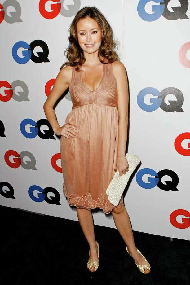 LOS ANGELES, CA - NOVEMBER 18:  Actress Summer Glau arrives at the GQ Men of the Year party held at the Chateau Marmont Hotel on November 18, 2008 in Los Angeles, California.  (Photo by Michael Buckner/Getty Images for GQ) *** Local Caption *** Summer Glau *** Local Caption *** Summer Glau Photo: Michael Buckner, Getty Images For GQ / 2008 Getty Images