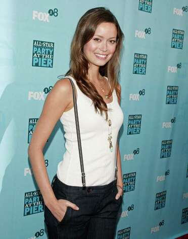 SANTA MONICA, CA - JULY 14:  Actress Summer Glau arrives at the FOX All-Star Party at the Pier held at Pacific Park on the Santa Monica Pier on July 14, 2008 in Santa Monica, California. Photo: Kevin Winter, Getty Images For Fox / 2008 Getty Images