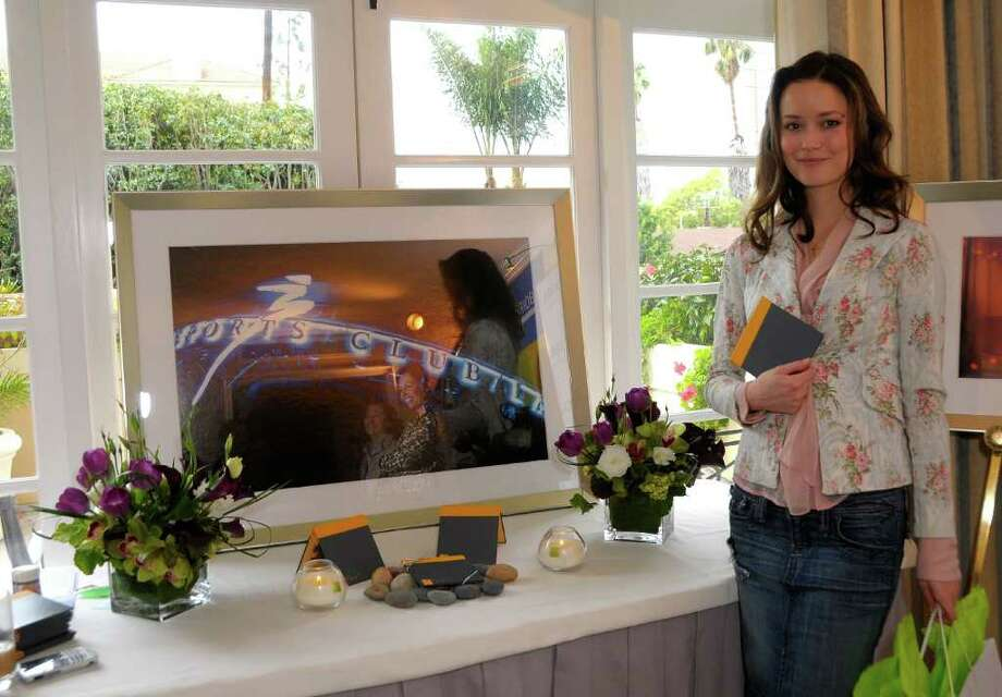 BEVERLY HILLS, CA - JANUARY 27:  Actress Summer Glau attends The Luxury Lounge in honor of the 2008 SAG Awards featuring Rembrandt products, held at the Four Seasons Hotel on January 27, 2008 in Beverly Hills, California. Photo: Charley Gallay, Getty Images For MediaPlacement / 2008 Getty Images