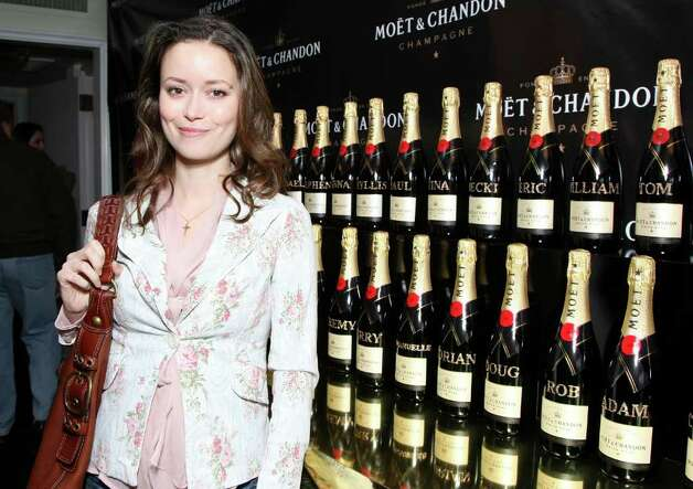 BEVERLY HILLS, CA - JANUARY 27:  Actress Summer Glau attends the Moet & Chandon suite at The Luxury Lounge in honor of the 2008 SAG Awards, held at the Four Seasons Hotel on January 27, 2008 in Beverly Hills, California. Photo: Alberto E. Rodriguez, Getty Images For Moet & Chandon / 2008 Getty Images