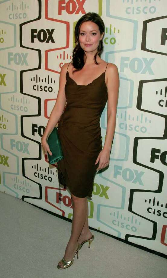 LOS ANGELES, CA - SEPTEMBER 24:  Actress Summer Glau arrives at the FOX Fall Eco-Casino party held at Area on September 24, 2007 in Los Angeles, California.  (Photo by Kevin Winter/Getty Images for FOX) *** Local Caption *** Summer Glau Photo: Kevin Winter, Getty Images For FOX / 2007 Getty Images