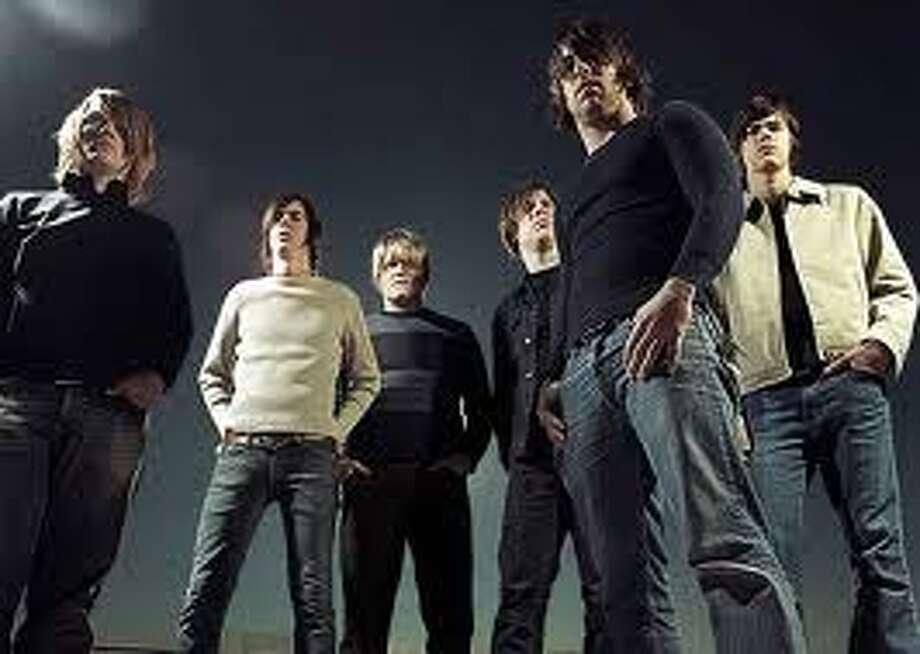 Underoath is a Christian metalcore  band.