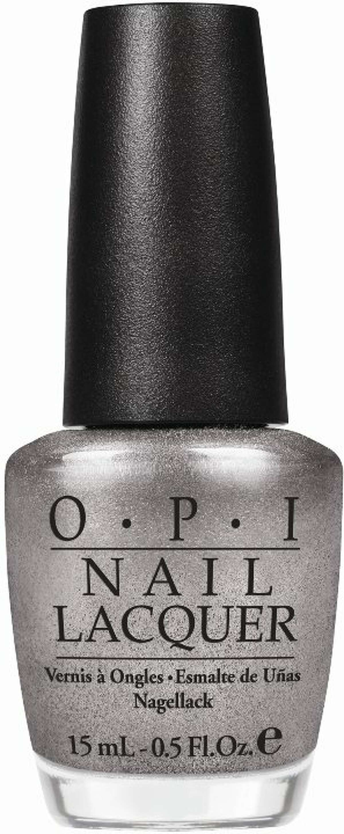 Your Royal Shineness is one of the new shades in Serena Williams' Grand Slam series of nail polishes for O.P.I.