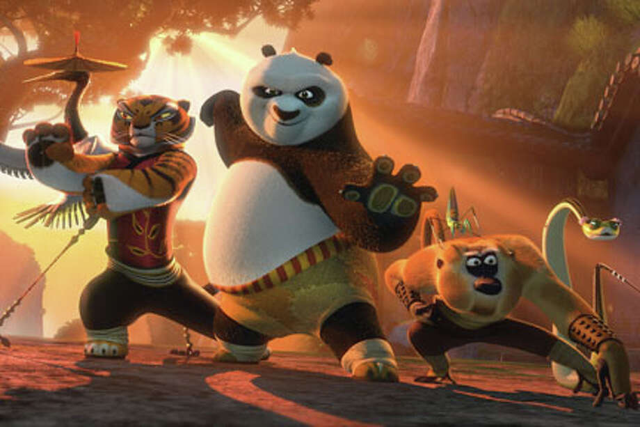 types of windows kung fu panda 2 an imax 3d experience seattlepi 30610