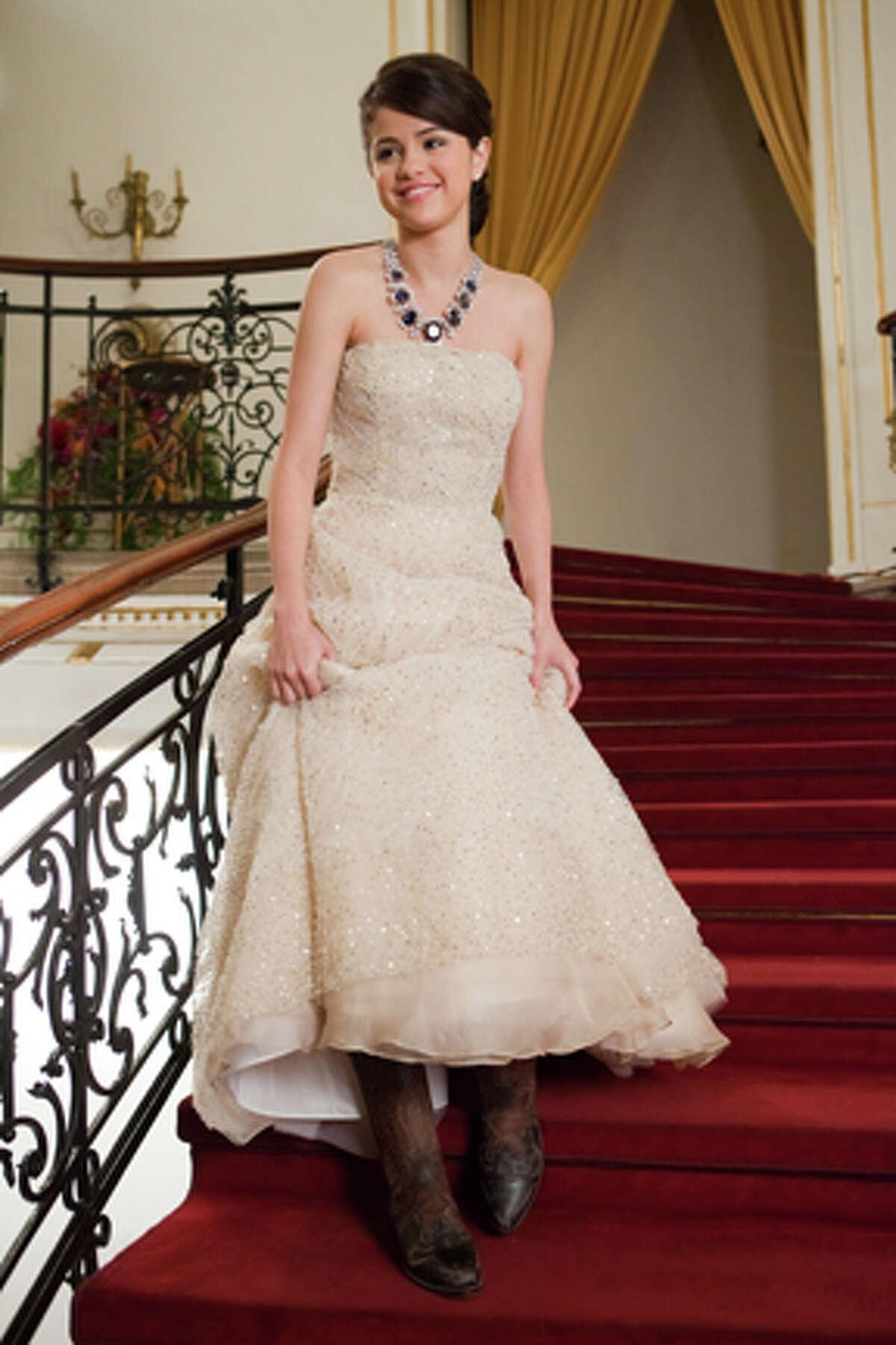 "Selena Gomez as Grace in ""Monte Carlo."""