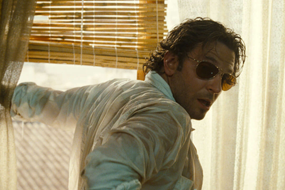 """Bradley Cooper as Phil in """"The Hangover Part II."""""""