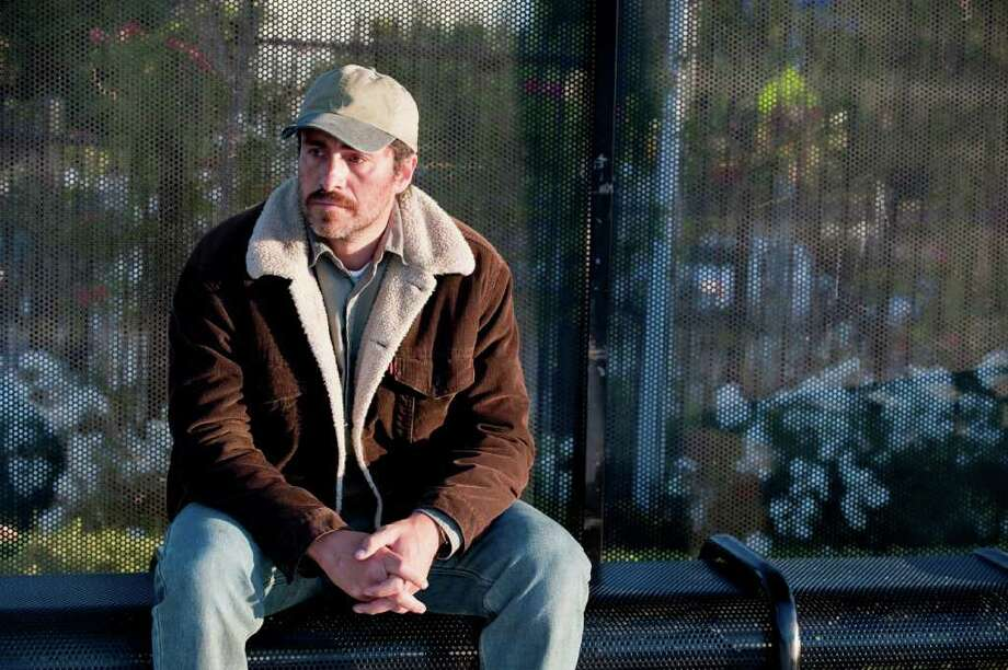 Demian Bichir, Mexican actor, stars in the movie A Better Life. Photo: Merrick Morton/Entertainment, A BETTER LIFE / Copyright © 2010 Summit Entertainment LLC.