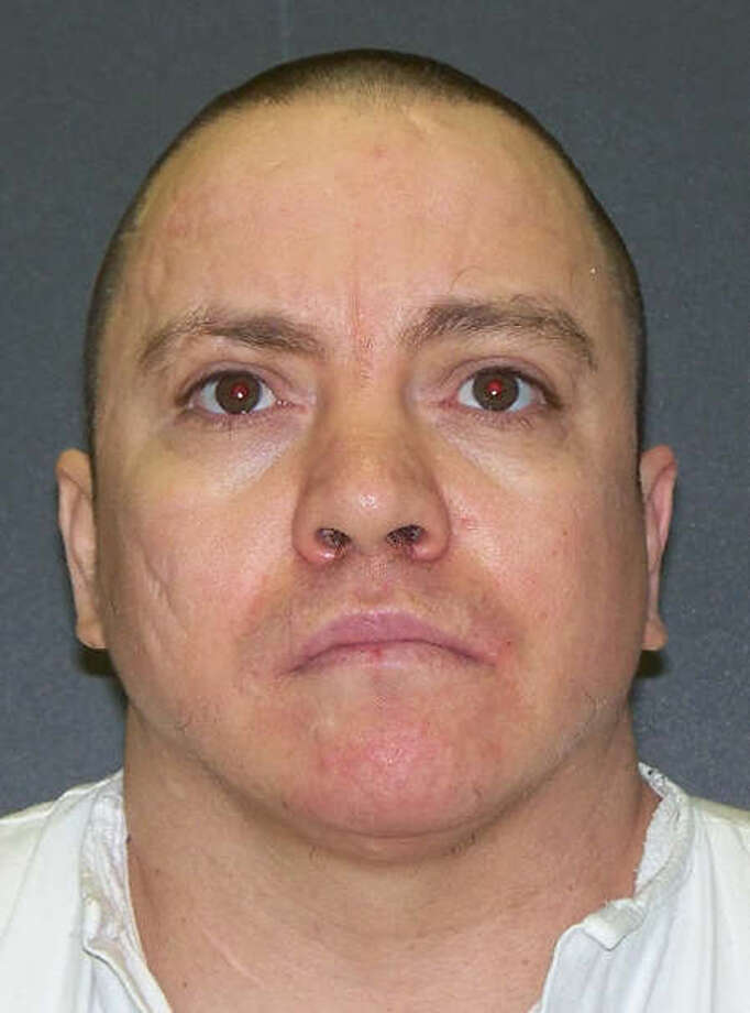 Ignacio GomezAge: 41 Incident age: 26 Incident date: Nov. 23, 1996 County: El Paso TDCJ arrival: Dec. 10, 1998 Offense: Gomez was convicted in a triple shooting that killed three males then buried them in the desert. Two were 16 and one 18. He got into a fight with the males because he thought they had broken into his mother's house. Photo: TDCJ