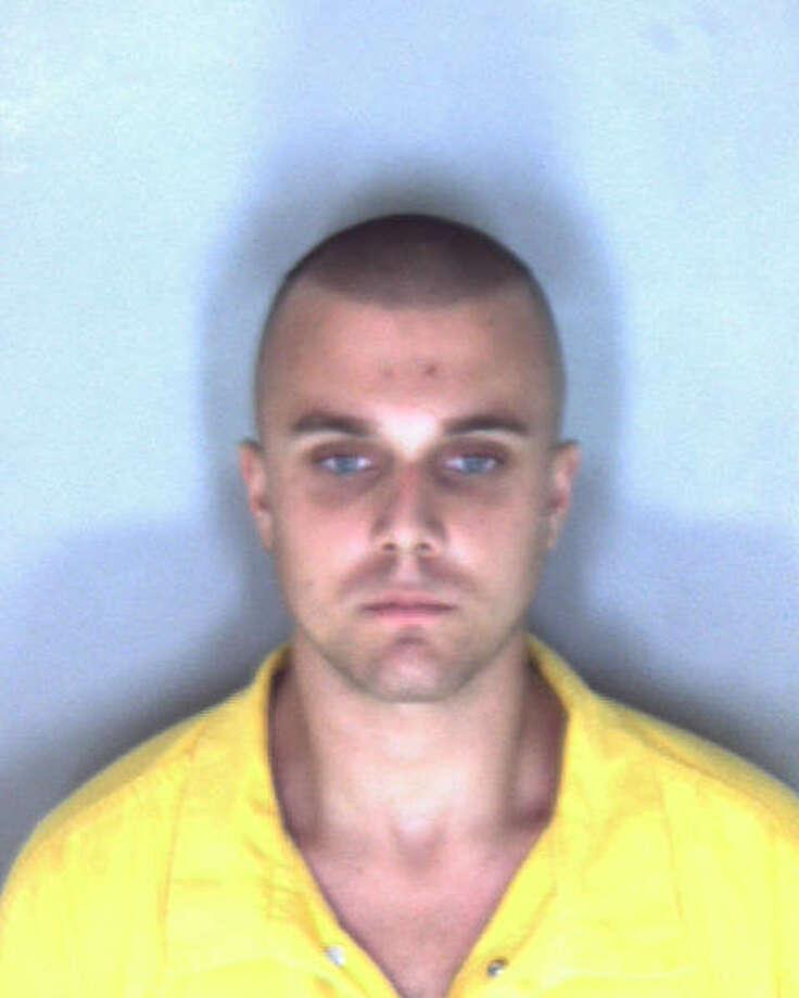 Ryan Jones (Albany County sheriff's department)