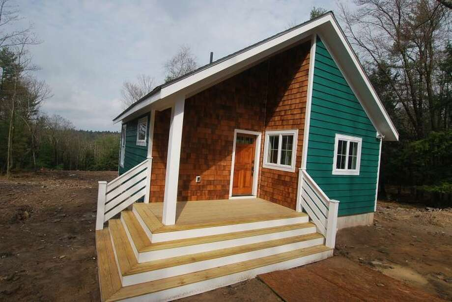 House of the Week: Narrowsburg, N.Y. | Realtor: Chuck Petersheim | Discuss: Talk about this house Photo: Courtesy Photo