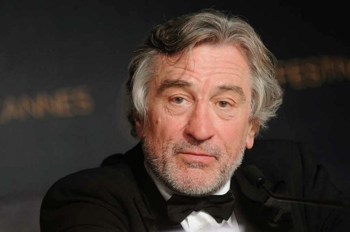 """Robert De Niro will star in """"The Wedding,"""" slated for release in 2012. Producers of the movie have been granted permission to film during the overnight hours at Burning Tree Country Club in Greenwich."""