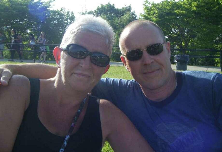 Were you Seen @ Alive at 5: Burton Cummings? Photo: Desiree' LaBombard